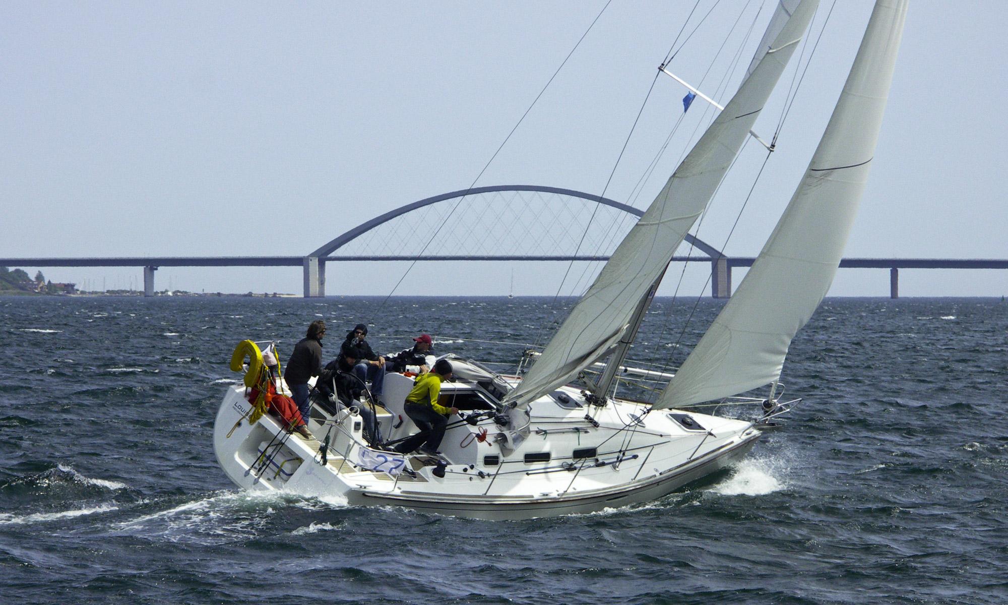 Yachtcharter Fehmarn
